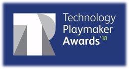 Premios a mujeres en el sector tecnológico