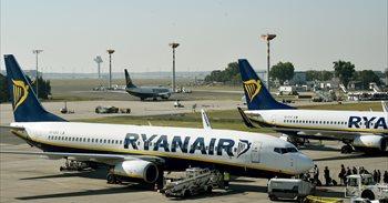 Ryanair anuncia más cancelaciones en invierno que afectarán a 400.000 clientes