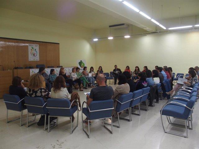 Programa de salud del Ayuntamiento