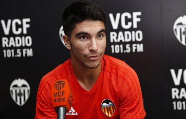 Carlos Soler (Valencia)