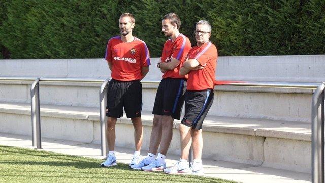 Sito Alonso Barcelona Lassa