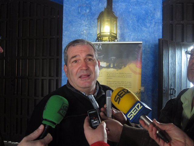 Juan Romero.