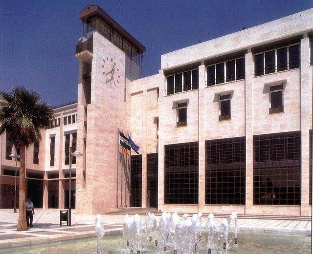 Ayuntamiento de El Ejido (Almería)