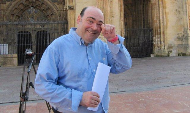Agustín Igledias Caunedo.