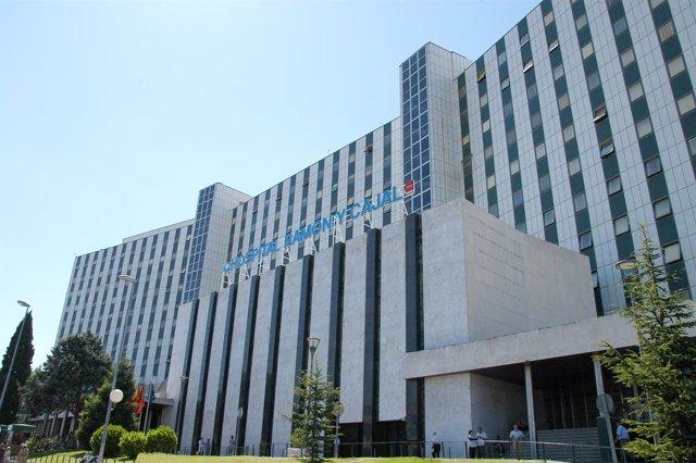 Hospital Ramón y Cajal