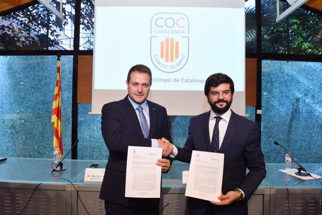 Comité Olímpico de Catalunya