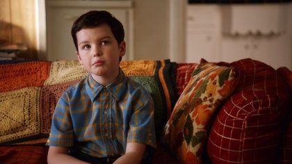 Young Sheldon, el spin-off de The Big Bang Theory, tendrá una temporada completa tras batir récords en su estreno