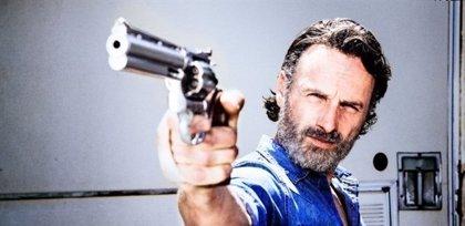 The Walking Dead: ¿Han adelantado el título y la sinopsis del 8x01 un momento clave de los cómics?
