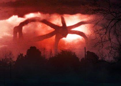 Stranger Things 2 desvela el temible nombre del nuevo villano
