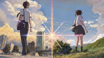 J.J. Abrams prepara el remake del exitoso anime Your Name