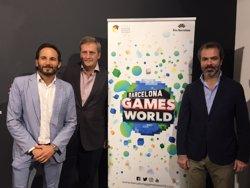 El II Barcelona Games World aposta per la transversalitat i aspira a ser referència en el sector (Europa Press)