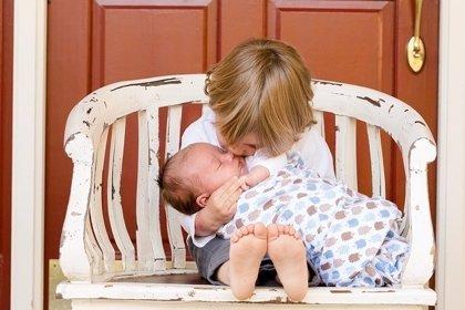 Nacer en la semanas 37-38 asociado a menor capacidad respiratoria