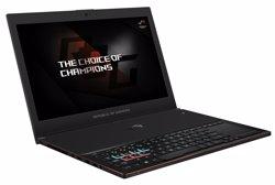 Asus posarà a la venda el portàtil ultrafi de joc Zephyrus el 2 d'octubre (ASUS)