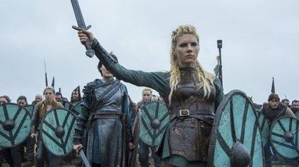Vikings desata la furia de las Valquirias en el nuevo tráiler de la 5ª temporada