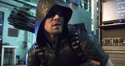 Arrow: Todo ha cambiado en el nuevo adelanto de la 6ª temporada