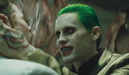 Jared Leto desmiente el rumor más grotesco sobre su Joker en Escuadrón Suicida