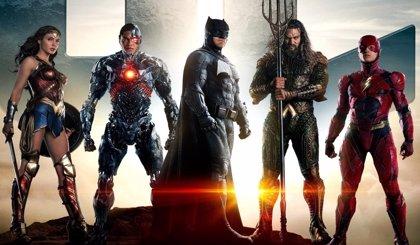 ¿Cuándo se estrenará el tráiler final de La Liga de la Justicia?