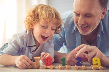 4 consejos para colaborar en la educación de los nietos