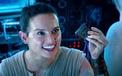 Star Wars: Los últimos Jedi será la película más larga de la saga