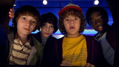 Los creadores de Stranger Things revelan cuántas temporadas quieren que tenga la serie