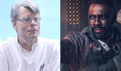 Stephen King revela por qué fracasó la película de  La Torre Oscura