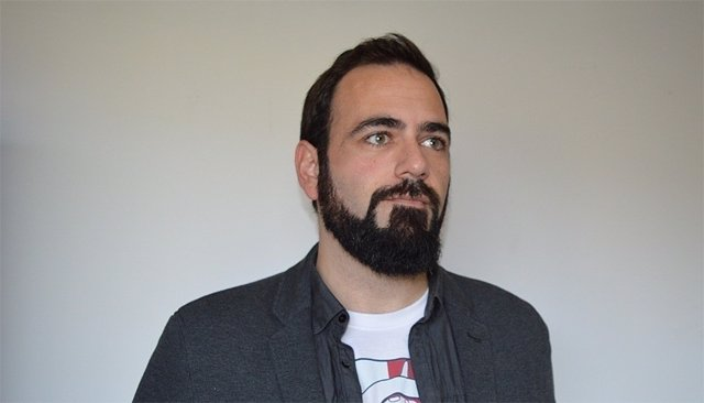 El politólogo Eli Gallardo