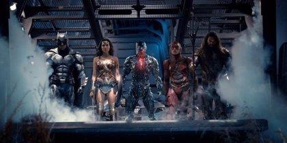 Joss Whedon elimina a dos personajes de la Liga de la Justicia