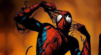 ¿Aparecerá Spider-Man con el traje negro simbióntico en Vegadores: Infinity War?