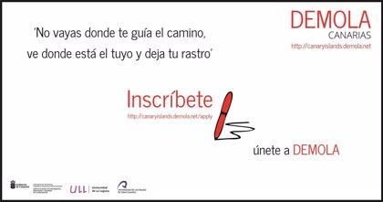 Un total de trece retos de empresas y organizaciones conformarán la 5ª Demola Canarias