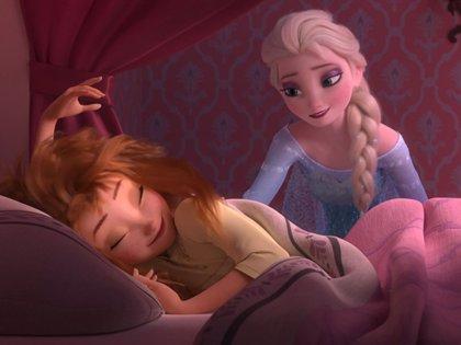 Frozen 2 inicia su grabación