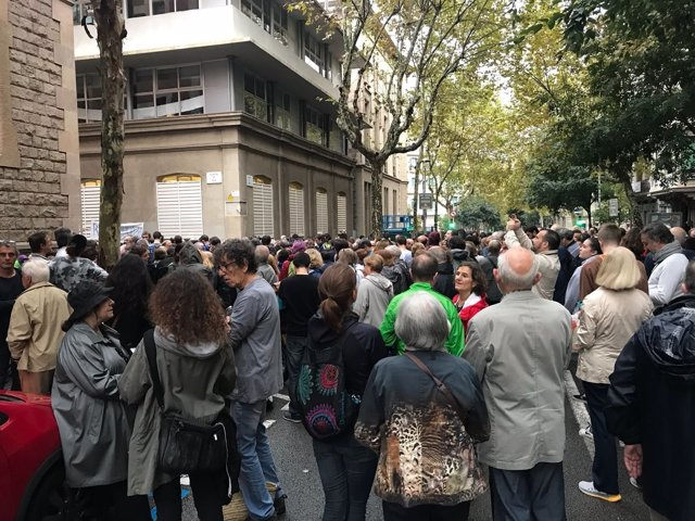 Escuela Concepció, de Barcelona