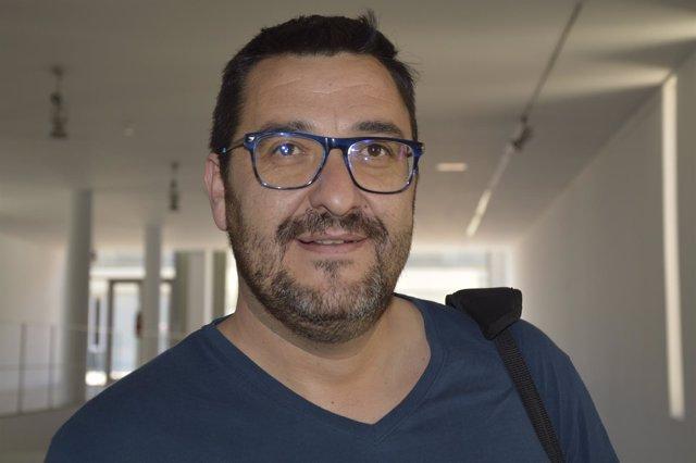 Guzmán Ahumada Presentará Candidatura Para Refrendar Su Cargo Como Coordinador P
