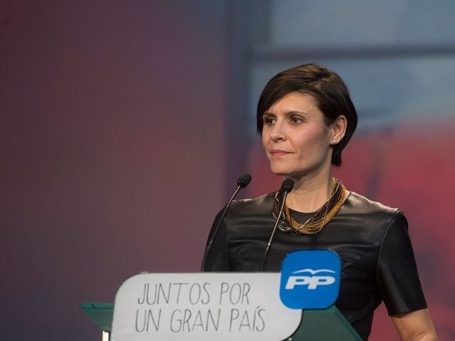 Pallarés, secretaria zona norte PP Castellón