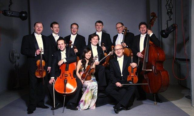 Orquesta de cámara Solistas de Zagreb