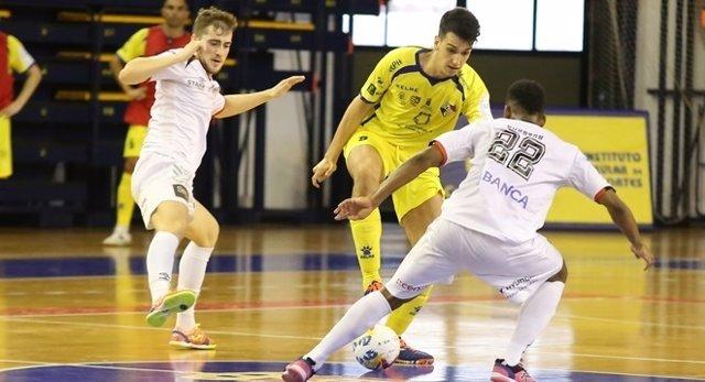 Gran Canaria Santiago Futsal