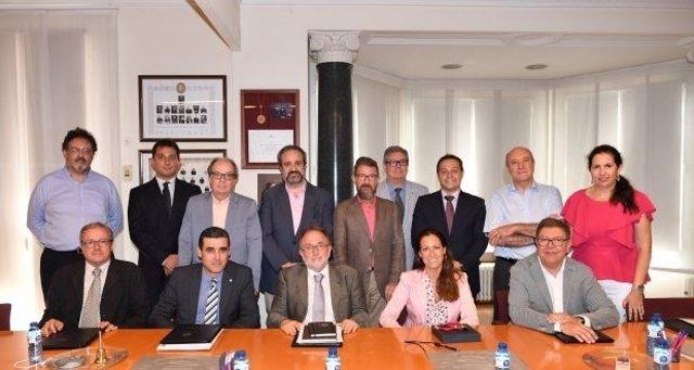 Consejo de la Abogacía Catalana