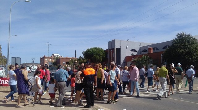Feria de Zafra