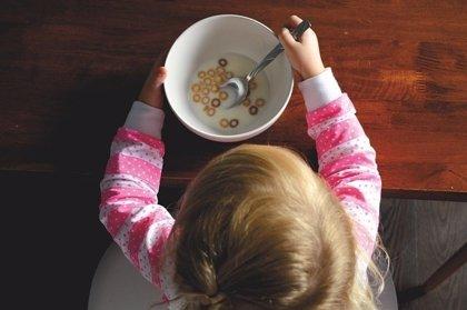 Ni azúcar ni sal en menores de un año