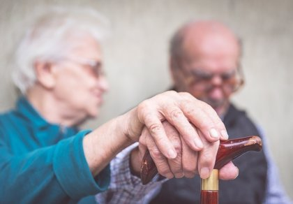 CESIDA pide garantizar la calidad de vida de las personas mayores con VIH