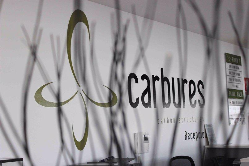 Carbures consigue su primer contrato con Sabca para la fabricación de piezas del Airbus A350