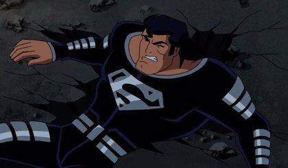 Liga de la Justicia: La nueva prueba de que Superman Negro estará en la película