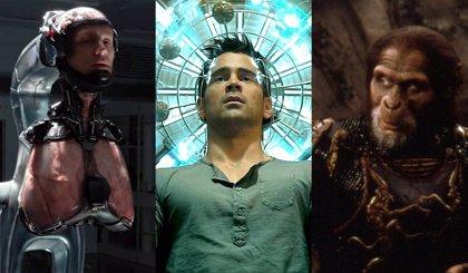 Los 10 peores remakes de este siglo