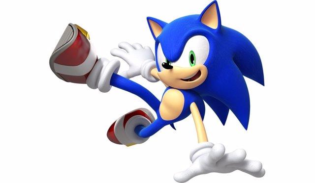 Resultado de imagen para Sonic