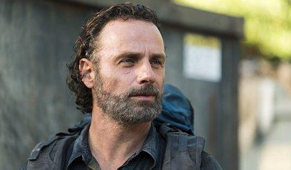 The Walking Dead confirma oficialmente el regreso de un mítico personaje