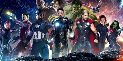 ¿Ya hay fecha para el tráiler de Vengadores: Infinity War?