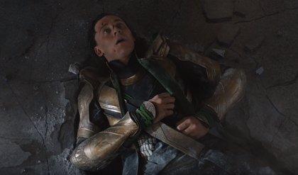 Hulk aterroriza a Loki en nuevo vídeo de Thor Ragnarok