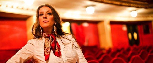 Argentina abre el otoño en Sevilla de los 'Jueves flamencos'