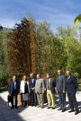 Foto: La presidenta del Grupo Tragsa destaca la evolución digital del Mapa Forestal de España