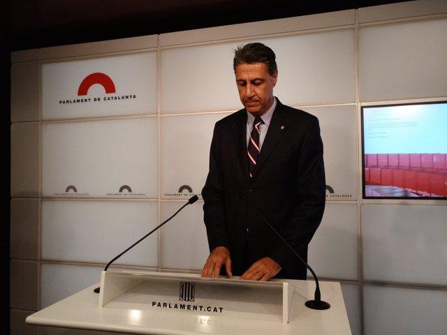 Xavier Garcia Albiol, PP