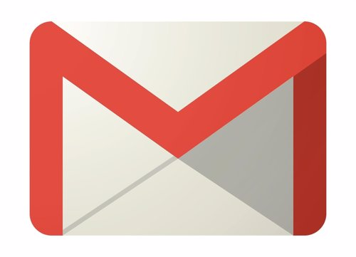 Servicio Gmail logo